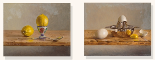 """Hardboiled Lemon and Egg Squeezer"" by Daphne Wynne Nixon"